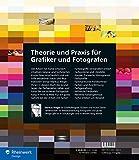 Das ABC der Farbe: Theorie und Praxis für Grafiker und Fotografen - 2