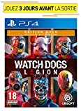 Watch Dogs Legion - Edition Gold PS4