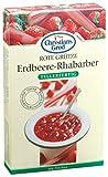 Christians Gröd Erdbeer-Rhabarber Grütze 0.5g