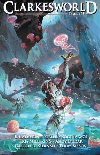 Clarkesworld Issue 105 by Neil Clarke (2015-06-05)