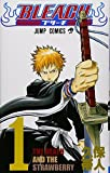Bleach, Volume 1 (Japanese Edition) by Taito Kubo (2002-01-07)