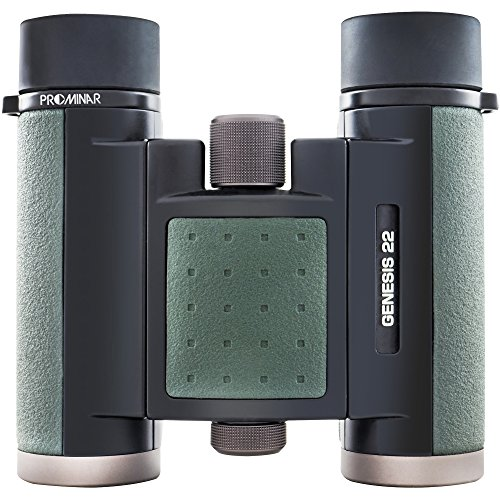 Kowa Genesis 22 - Prismático 8x22 mm