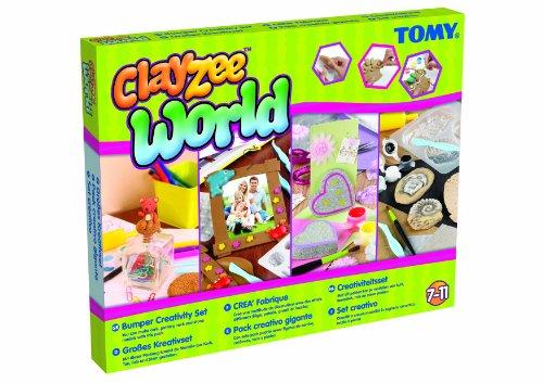 Tomy - 71537 - Loisir Créatif - Coffret Crea'Fabrique