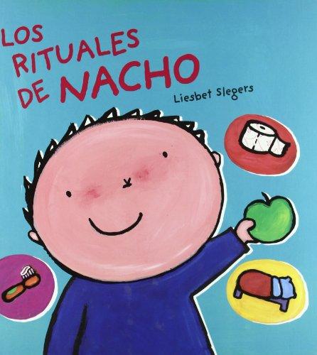 libros infantiles más vendidos: Los rituales de Nacho