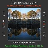 Song I-36 Eb-do Inversion Hungarian folk song