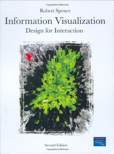 Information Visualization: Design for Interaction