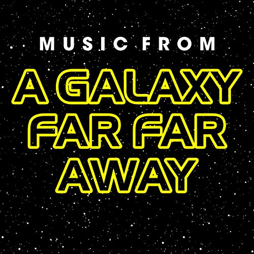"""Theme from Star Wars (From """"Star Wars Episode IV - a New Hope"""")"""