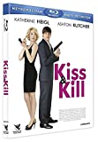 Kiss & Kill [Blu-ray]
