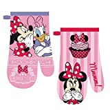 Assorted Minnie Mouse Disney Oven Glove