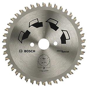 Bosch 2609256886 150 mm Circular Saw Blade Special