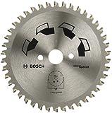 Bosch 2609256886 DIY Kreissägeblatt Special 150 x 2 x 20/16,Z42