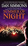 [(Summer of Night)] [By (author) Dan Simmons] published on (December, 1998)