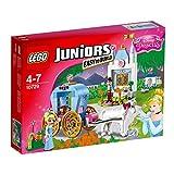 LEGO Juniors 10729 - La Carrozza di Cenerentola