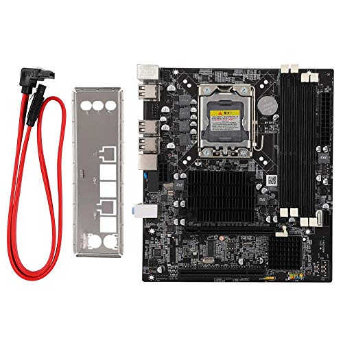 Placa base LGA 1366, 4 ranuras memoria DDR3 1066/1333/1600