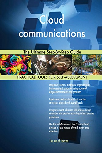 Cloud communications: The Ultimate Step-By-Step Guide