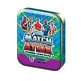 Best Topps Jeux de cartes - Topps match Attax 2015 2016 Collector Tin Review
