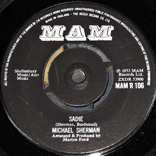 Sadie - Michael Sherman 7