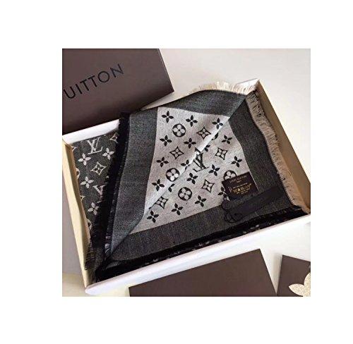 BEUTIFUL&HOT Women's Cashmere Scarf Warm Scarves Fashion Luxury huachuangxin ... (#13)