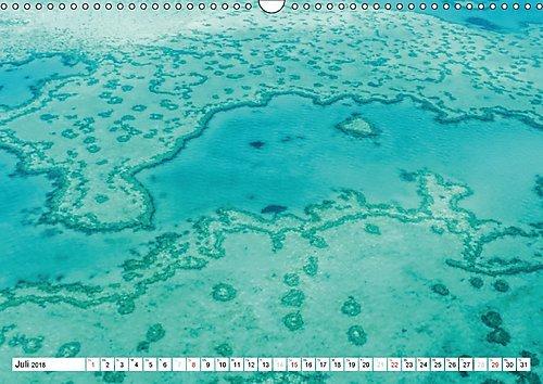 Faszination Down Under (Wandkalender 2018 DIN A3 quer): Erleben sie die natürliche Faszination des roten Kontinents Australien (Monatskalender, 14 ... Orte) [Kalender] [Apr 01, 2017] Fietzek, Anke - Bild 8
