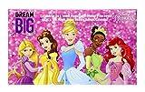 disney princesses calendrier de l'avent de maquillage pour les enfants