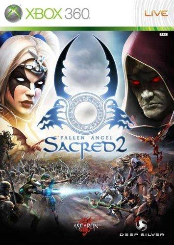 Sacred 2: Fallen Angel - Xbox 360 by Atari