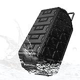[ Alleinhandel ]sunvito Bluetooth 4.0 Portabler Drahtlose Wasserdicht Staub Anti – Fallen...