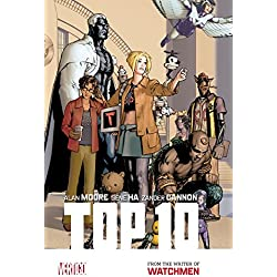 Top 10 (English Edition)