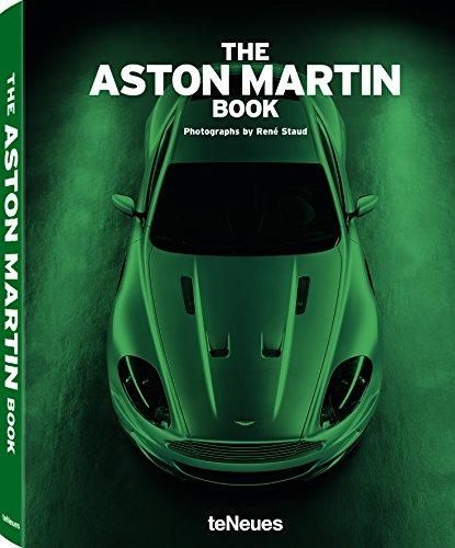 the Aston Martin Book small ed. (Designfocus)
