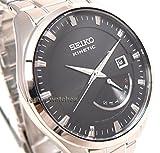 Seiko Kinetic Quarz Herrenuhr SRN045P1
