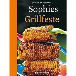 Sophies Grillfeste