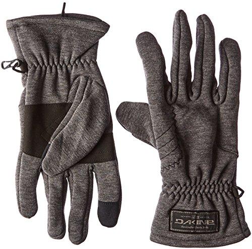 DAKINE Herren Handschuhe Belmont Gloves, Shadow, S, 01500218 (Dakine-fleece-handschuhe)