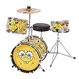 Spongebob SBK200 Junior Schlagzeug