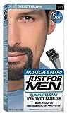 #10: Just For Men Color Gel for Moustache Beards and Sideburns