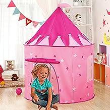 Carpa plegable, WER tienda campaña infantil para niños/ casa de juego en forma de