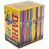 Roald Dahl 15 Copy Slipcase (New)