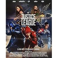 Poster Justice League - Geek Mix
