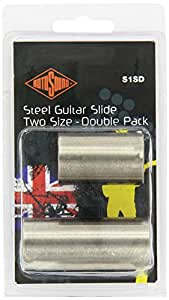 Rotosound S1SD Double Slide Guitare acier