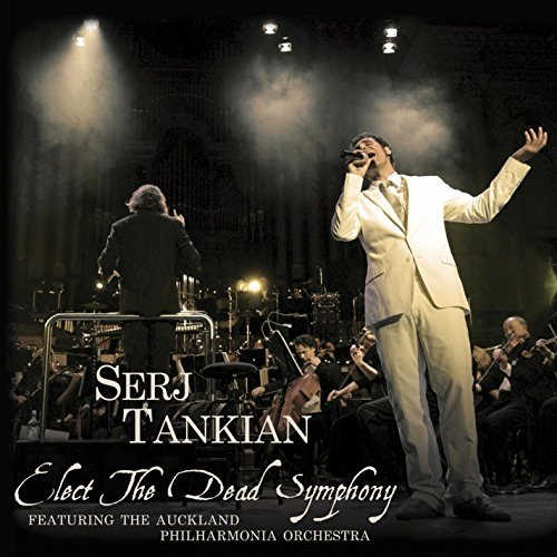 Elect the Dead Symphony [Explicit] (Live)