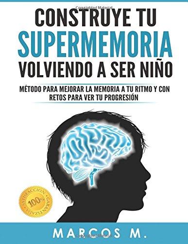 Libro con técnicas de memorización