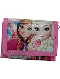 Disney Frozen Magic Billetero Monedero Bolsillo