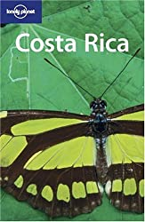 Lonely Planet Costa Rica (en anglais)