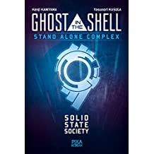 Ghost in the Shell - S.A.C.: Solid State Society