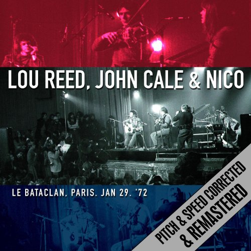 Le Bataclan - Pitch & Speed Co...
