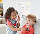 Fisher-Price Medical Kit, Role Play Medical Kit Toy for Toddlers, from 3 Years Old