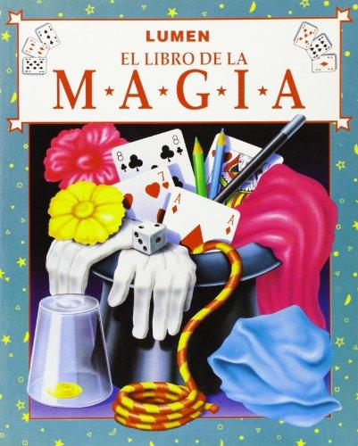 LIBRO MAGIA por Keable Evans