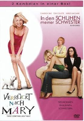 Verrueckt Nach Mary/In Den Schuhen meine Schwester [2 DVDs]