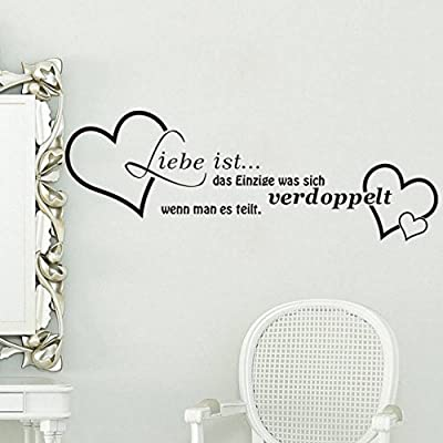 English Letters Pattern Wallpapers for Home Decoration