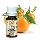 Mandarine Öl 100 % naturreines ätherisches 10ml 0