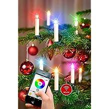 Led Weihnachtsbeleuchtung Ohne Kabel.Suchergebnis Auf Amazon De Für Led Lichterkette Ohne Kabel
