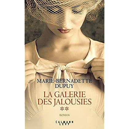 La Galerie des jalousies T2